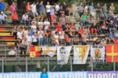 Poggibonsi fermato in casa dal Pratovecchio (0-0)