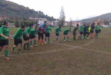 Calcio femminile: San Miniato inarrestabile