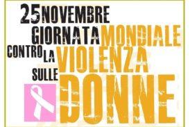 La Giornata mondiale contro la violenza sulle donne nella Valdichiana Senese