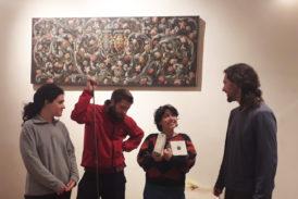 Digital Renaissance: giovani artisti rileggono i musei senesi