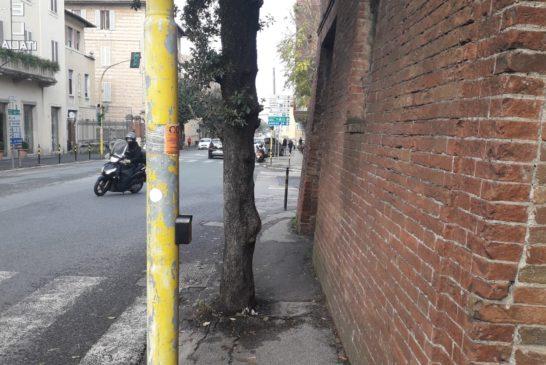 """Per Siena: """"Pedoni a rischio nella zona nord. E il Comune cosa fa?"""""""