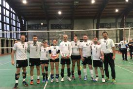 Il Cral Unisi si conferma Campione nel volley ANCIU