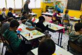 A lezione di diritti umani tra i banchi di scuola con il progetto Biriki