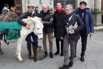 """Tappa senese del """"Viaggio della Salute"""""""
