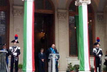 Provincia: primo intervento pubblico per Franceschelli