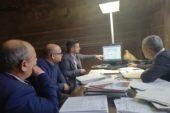 """CasaPound all'assessore Tirelli presenta il """"progetto sulla Wi-Fi libera"""""""