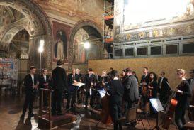 Il Conservatorio Franci inaugura 'in musica' il nuovo anno accademico