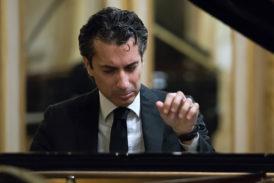 """Romanovsky infortunato rinuncia al concerto inaugurale della """"Micat in Vertice"""""""