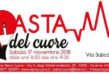 Asta del cuore: raccolta fondi per il Ludobus dei progetti vita Siena e Grosseto