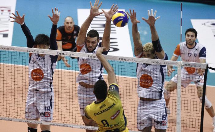 Volley: Siena cerca a Padova la prima vittoria