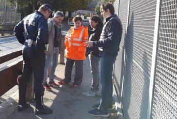 Ponte di Ravacciano: interruzioni al traffico per prove di carico