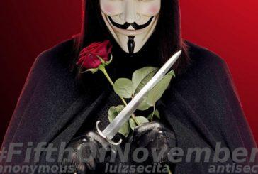 Anonymous Italia dichiara la (cyber)guerra?