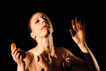 Aperitivi in danza: e Motus presenta un'anteprima