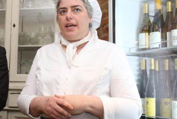 Girogustando: all'Orto de' Pecci arriva L'osteria della Corte di La Spezia
