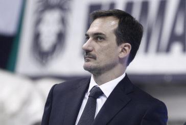 Volley: Siena esonera coach Cichello