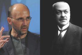 Mauro Covacich racconta Italo Svevo