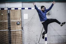 Ego Handball al PalaEstra arriva lo Junior Fasano