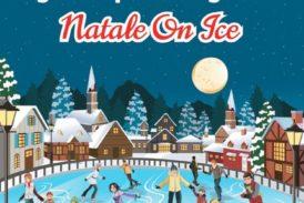 """Il Natale a Chiusi Scalo si chiama """"Natale on ice"""""""