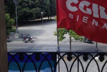"""Cgil e FLC a fianco degli studenti contro """"Ascanius"""""""