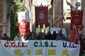 I sindacati presentano la piattaforma per il confronto sui bilanci degli Enti Locali