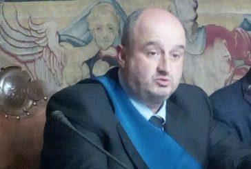 Il presidente della Provincia chiama a raccolta contro l'eversione