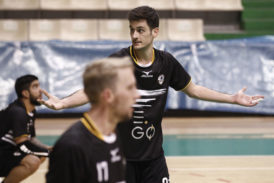 Ego Handball riceve Bologna a Colle