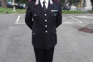 Il Comandante della Stazione Carabinieri di Acquaviva di Montepulciano promosso sottotenente