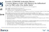 A Monteriggioni il nuovo progetto di API Siena