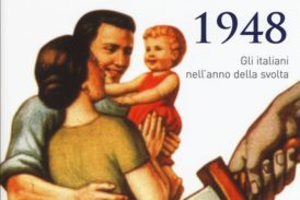 """""""1948. Gli italiani nell'anno della svolta"""": la presentazione all'UniSi"""