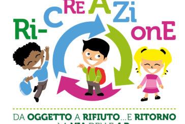 """Più di ottomila studenti fanno """"RI-Creazione"""" con Sei Toscana"""