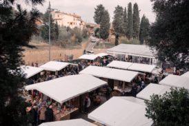 Apre i battenti la Mostra Mercato del Tartufo Bianco delle Crete Senesi