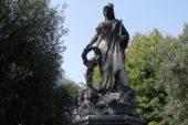 Apolloni torna a parlare del Monumento ai Caduti delle Guerre di Indipendenza