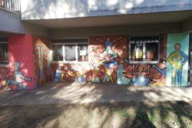 FestivaI pedagogico LEF: laboratori di street art per i bambini della primaria