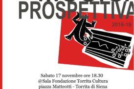 Primo concerto per Musica Prospettiva a Torrita di Siena