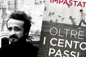 Giovanni Impastato alla Libreria Mondadori di Siena