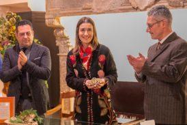 Tartufo della pace. Claudia Koll fa un appello per i senzatetto di Roma