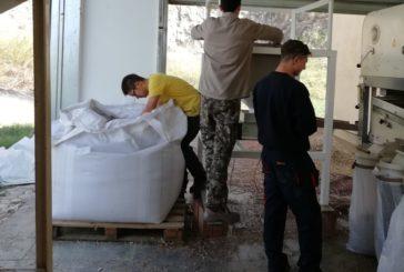 """""""Ricasoli"""": alternanza scuola-lavoro su terreni confiscati alla mafia"""