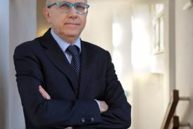 Le mafie e la globalizzazione: domani parla Ranieri Razzante