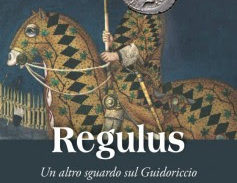 """In libreria con l'autore. Alla Becarelli Marco Farmeschi con """"Regulus"""""""