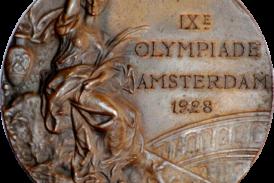 L'estro ascianese sul podio delle Olimpiadi
