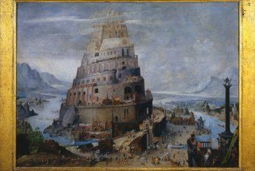 """SMS Live: Francesca Scialla spiega la mostra """"Una città ideale"""""""