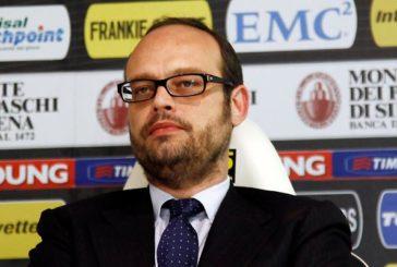 Mezzaroma rinviato a giudizio per il fallimento del Siena calcio