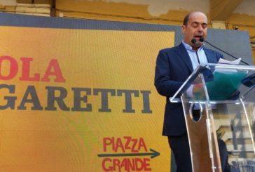Lambardi e Lorenzi coordinatori di Siena per Zingaretti