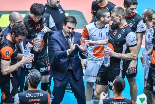 Volley: Siena a Vibo Valentia per uno scontro-salvezza