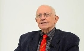 Addio ad Enrico Crispolti: il cordoglio dell'Università di Siena