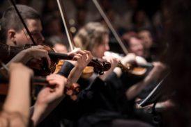 Concerto di Natale in Duomo con l'Ensemble di ottoni e percussioni del Franci