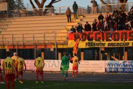 Poggibonsi domina e vince per 2-0 a Foiano della Chiana