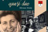 Cetona: doppio omaggio a Miriam Mafai e al suo legame con il borgo