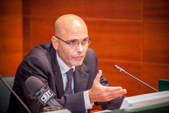 Marco Forte è il nuovo Provveditore  della Fondazione Mps