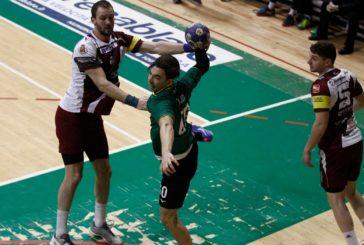 Ego Handball sconfitta in casa da Cassano